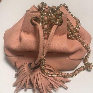Rebecca Minkoff Lexi mini shoulder bag